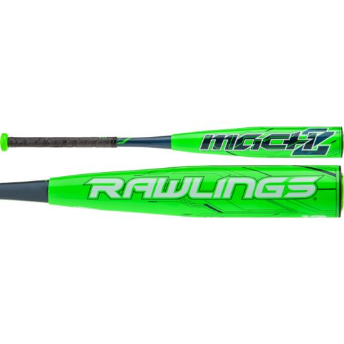 Rawlings® Mach2 Senior League Composite Baseball Bat -12