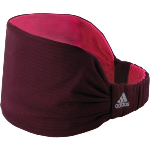 adidas Women s Ultimate Micro Mesh Hairband