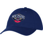 adidas Women's New Orleans Pelicans Slouch Adjustable Cap