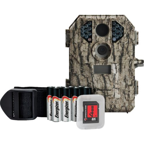 Display product reviews for Stealth Cam P18CMO 7.0 MP Infrared Digital Game Camera