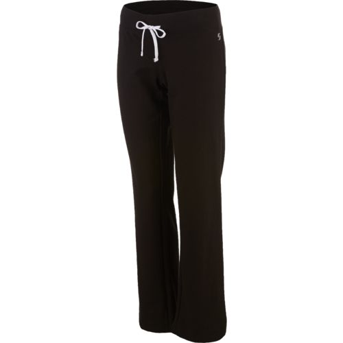 Soffe Juniors' French Terry Lounge Pant