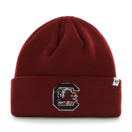 '47 Men's University of South Carolina Raised Cuff Knit Cap - view number 1