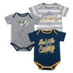 Nashville Predators Infants Apparel