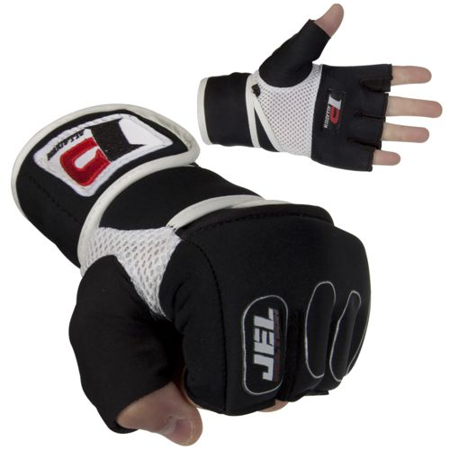 Combat Sports International Adults' Contender Fight Sports Pro Gel Glove Wraps