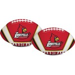 "Rawlings® University of Louisville Goal Line 8"" Softee Football"