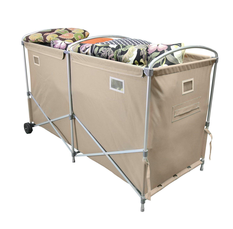 Rainmaker Cushion Storage Unit Academy