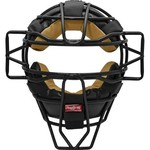 Rawlings Adults' Catcher's Face Mask - view number 1