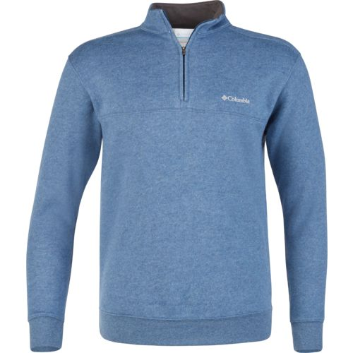 Columbia Sportswear Men's Hart Mountain II 1/2 Zip Jacket