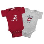 Alabama Crimson Tide Infants Apparel