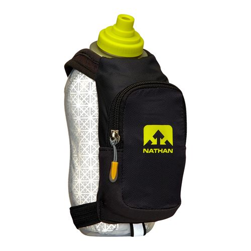 Nathan SpeedDraw Plus 18 oz. Insulated Handheld Flask