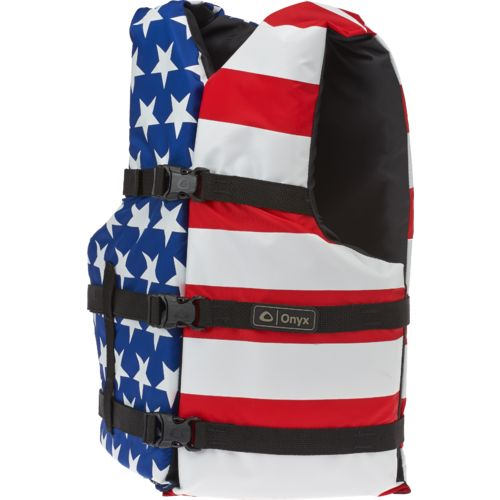 Onyx Outdoor Stars & Stripes General Purpose Vest