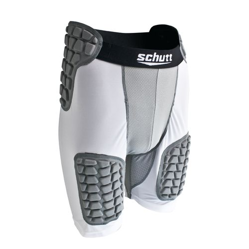 Display product reviews for Schutt Men's Varsity All-in-1 Football Girdle