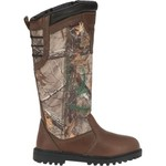 Game Winner® Women's Snake Shield Armor Hunting Boots