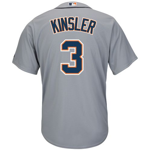 Majestic Men's Detroit Tigers Ian Kinsler #3 Cool