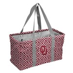 Logo™ Women's University of Oklahoma Double Diamond Picnic Caddy