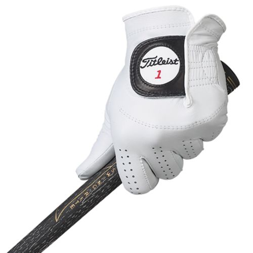 Titleist Mens' Players Left-Hand Golf Glove - view number 2