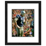 "Photo File Dallas Cowboys Bob Lilly 8"" x 10"" Close-Up Photo"