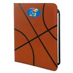 GameWear University of Kansas Basketball Portfolio
