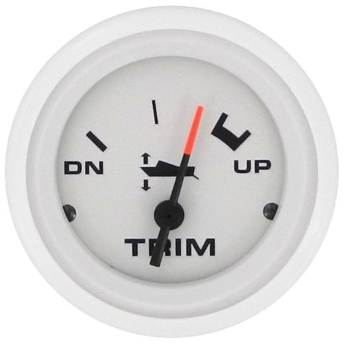 SeaStar Solutions Sierra Arctic Trim Indicator