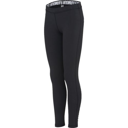 Under Armour® Women's Wordmark Favorite Legging