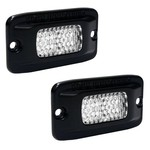Rigid Industries SR-M Flush Mount Backup LED Light Kit
