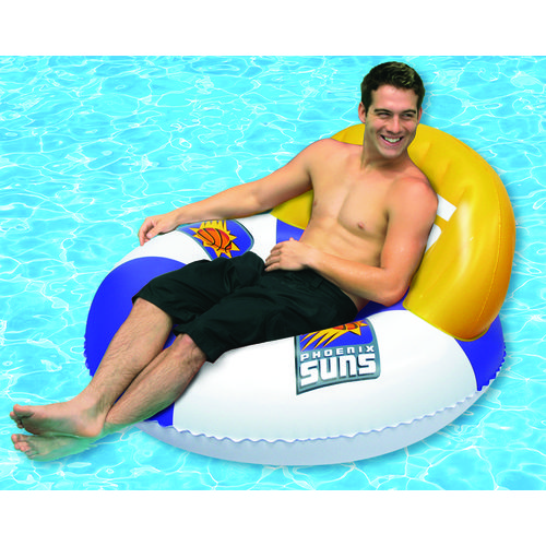 Poolmaster® Phoenix Suns Luxury Drifter - view number 4