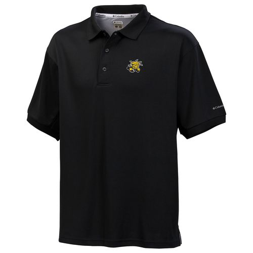 Columbia Sportswear Men's Wichita State University Perfect Cast™ Polo Shirt