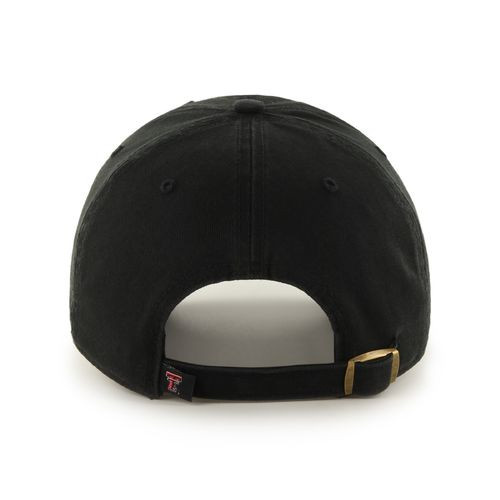 '47 Men's Texas Tech University Cleanup Cap - view number 2