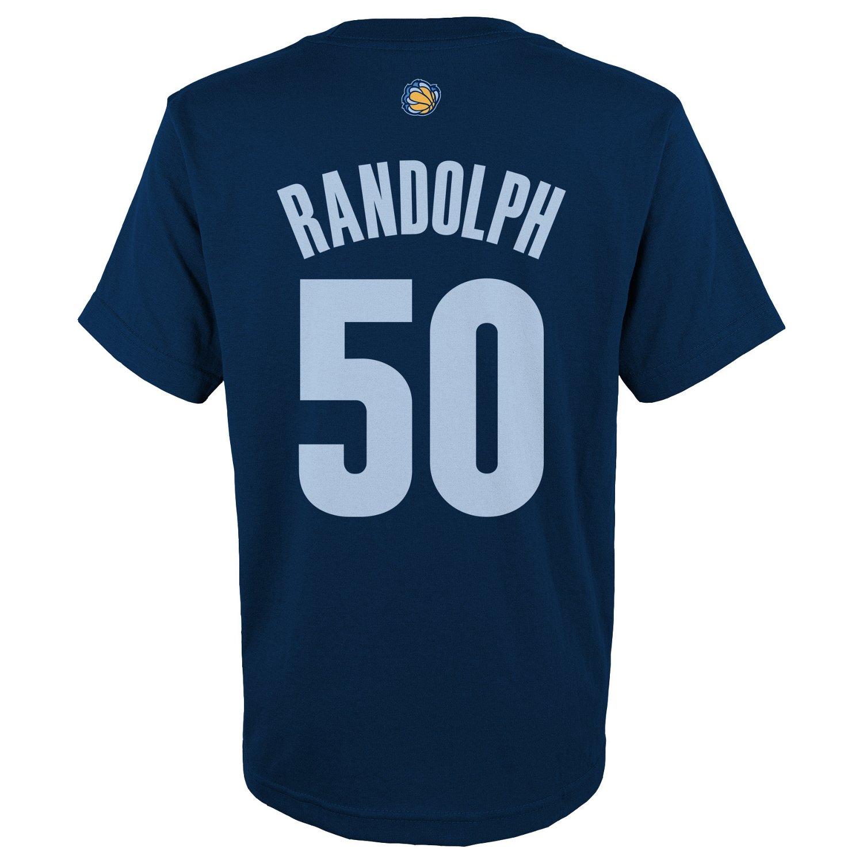 NBA Boys' Memphis Grizzlies Zach Randolph Flat Player