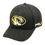 Top of the World Adults' University of Missouri IronSide Cap