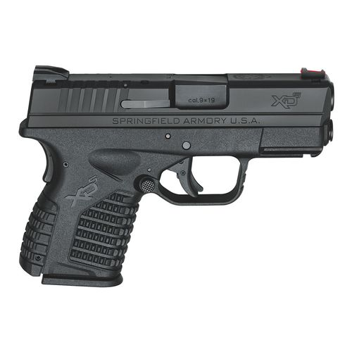 Display product reviews for Springfield Armory® XDS 9mm Centerfire Pistol Essentials Kit
