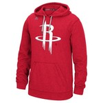 adidas Men's Houston Rockets climawarm™ Tip Off Quick Draw Ultimate Hoodie