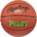 Rawlings Fury Recreational Basketball - view number 1