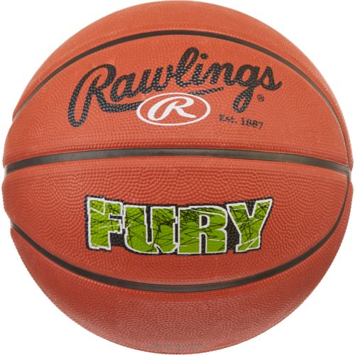 Rawlings Fury Recreational Basketball