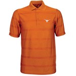 Antigua Men's University of Texas Illusion Polo Shirt