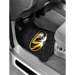 The Northwest Company University of Missouri Car Floor Mats 2-Pack - view number 1