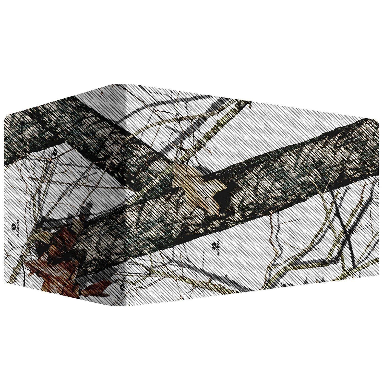 Mossy Oak Camo Treestand Curtain