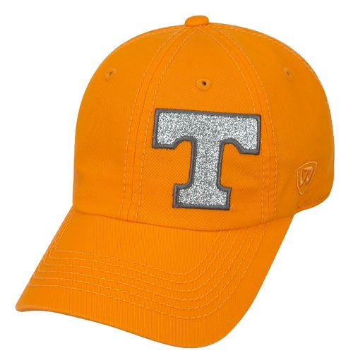 Top of the World Women's University of Texas Entourage Cap - view number 1