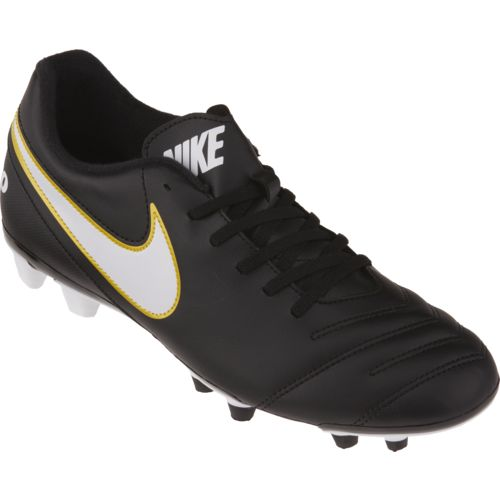 Nike Men's Tiempo Rio III Soccer Cleats - view number 2
