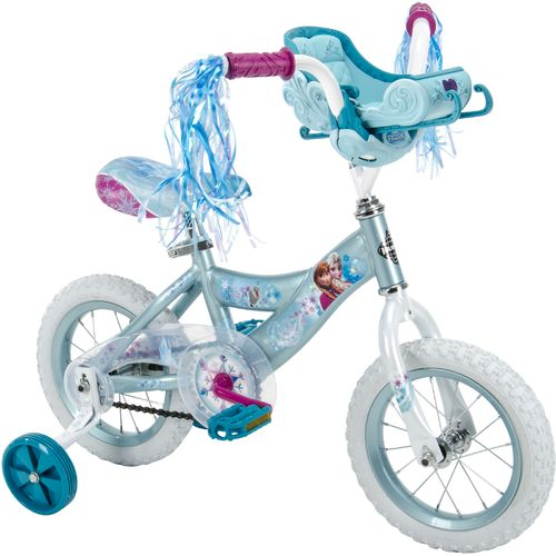 "Display product reviews for Huffy Girls' Frozen 12"" Bicycle"