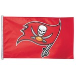 WinCraft Tampa Bay Buccaneers 3' x 5' Flag