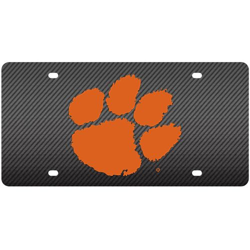 Stockdale Clemson University License Plate