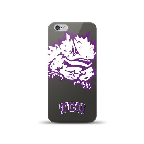 Mizco Texas Christian University Big Logo iPhone® 6 Case