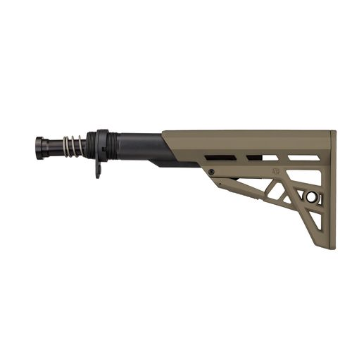 ATI AR-15 TactLite Adjustable Commercial Stock