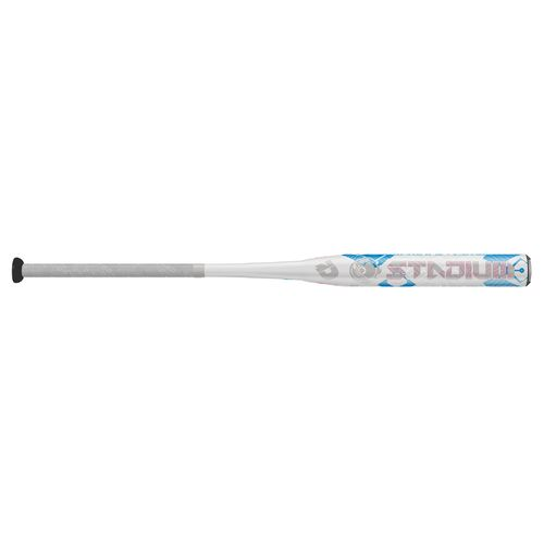 DeMarini Adults' Stadium CL22 End Load Edition Slow-Pitch Composite Softball Bat