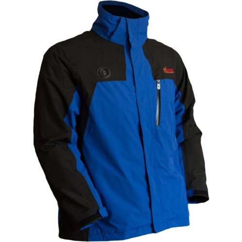 mYcorecontrol Men's Heated Ski Jacket