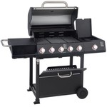 Outdoor Gourmet 5-Burner Gas Grill - view number 2