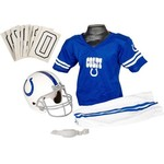 Franklin Kids' Indianapolis Colts Deluxe Uniform Set