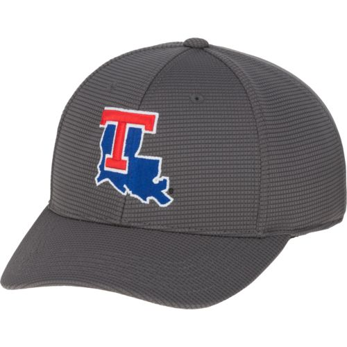 Top of the World Men's Louisiana Institute of Technology Booster Plus Cap - view number 1