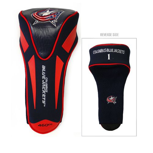 Team Golf Columbus Blue Jackets Apex Head Cover - view number 1